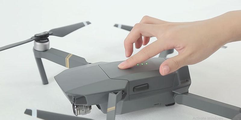 Cara Koneksikan Drone Baru Dengan RC Menggunakan Aplikasi DJI GO