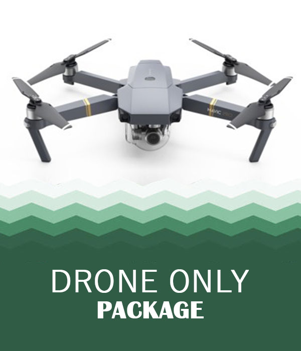 PAKET DRONE ONLY