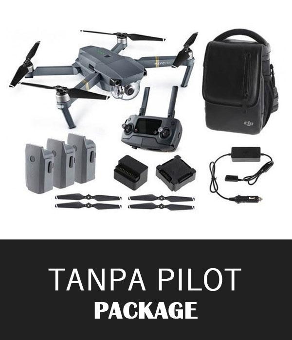 PAKET TANPA PILOT