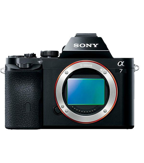 EQUIPMENT-SONY-A7-PART1